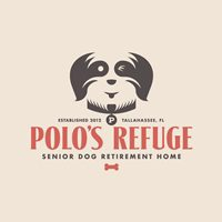 Polo's Refuge Logo